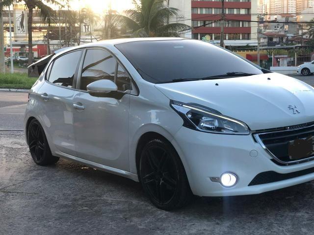 Vendo Peugeot 208 - Foto 2