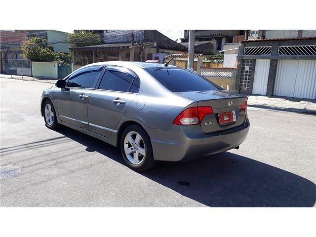 Honda Civic 1.8 exs 16v gasolina 4p automático - Foto 4