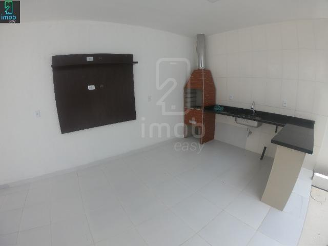 Residencial Passaredo, 3 suítes sendo 1 closet, mobiliado, climatizado - Foto 11