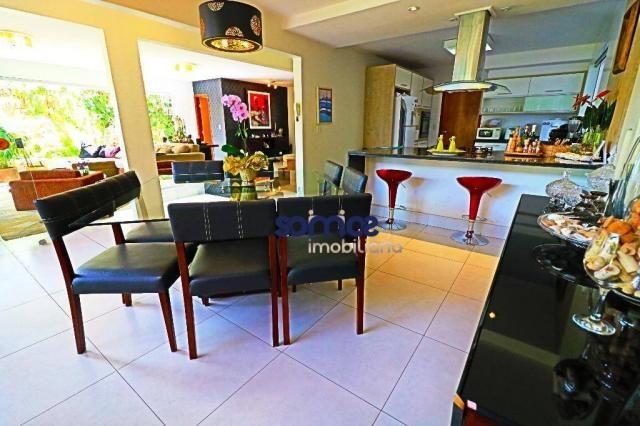 Sobrado com 4 dormitórios à venda, 280 m² por R$ 995.000,00 - Setor Sul - Goiânia/GO - Foto 8