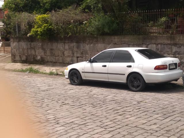 Civic 94 - Foto 2