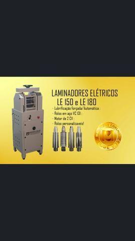 Vendo Laminador Coelho LE150 11 mil - Foto 6