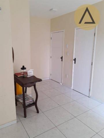 Sala para alugar, 70 m² por r$ 1.300,00/mês - centro - macaé/rj - Foto 10