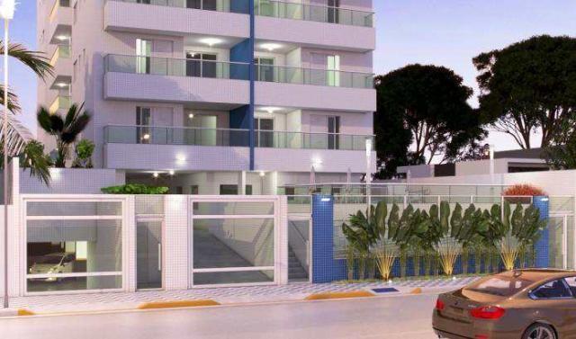 Apartamento à venda com 2 dormitórios em Centro, Itanhaém cod:352224