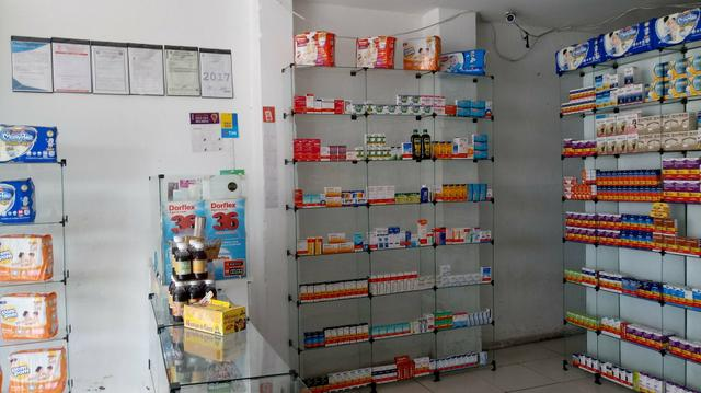 Vendo ótima farmaçia - Foto 3