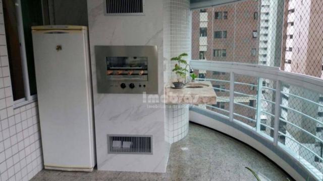 Condomínio Agra, Meireles, apartamento à venda. - Foto 9