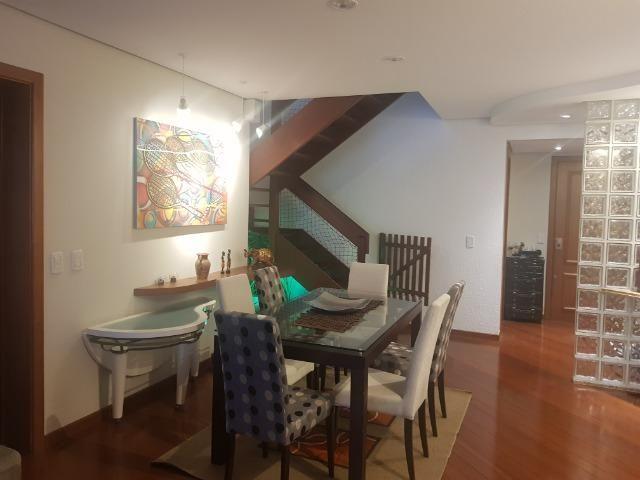 Cobertura mobiliada na Mauricio Cardoso! 290 m² - Foto 2
