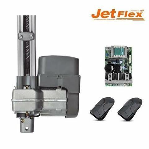 Promoção de Motor de Portão Ppa, Jetflex basculante e deslizante, simples Instalado - Foto 2