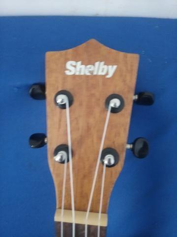 Ukulele shelby - Foto 5