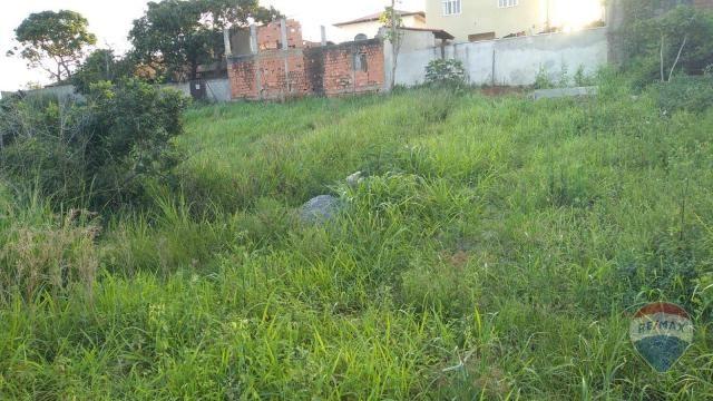 IMPERDÍVEL -Terreno à venda, 360 m² por R$ 30.000 - Capivara - São Pedro da Aldeia/Rio de  - Foto 7