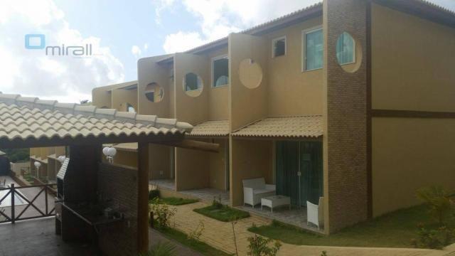Casa residencial à venda, Imbassai, Mata de São João - CA0213. - Foto 9