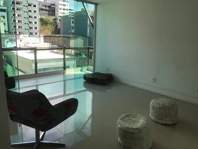 Lindo apartamento amplo com varanda gourmet. Financia - Foto 5