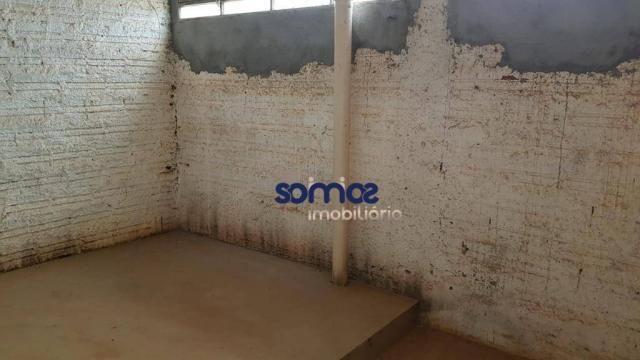 Galpão à venda, 400 m² por R$ 550.000,00 - Santa Genoveva - Goiânia/GO - Foto 8