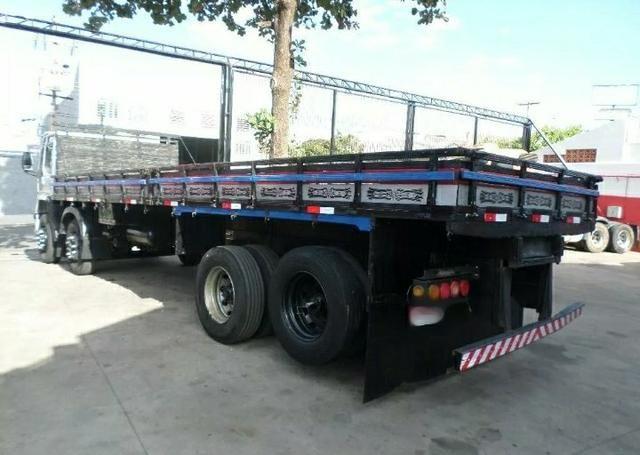 Ford Cargo 2428 Bitruck 9eixos 2011 - Foto 3