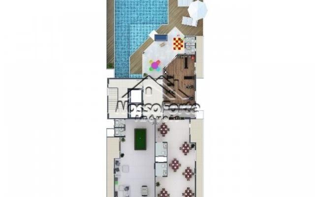 Lançamento Apartamento na Aviação em Praia Grande - Foto 13
