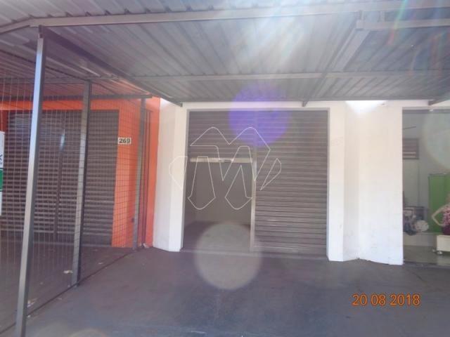 Comercial no Jardim Almeida em Araraquara cod: 32586