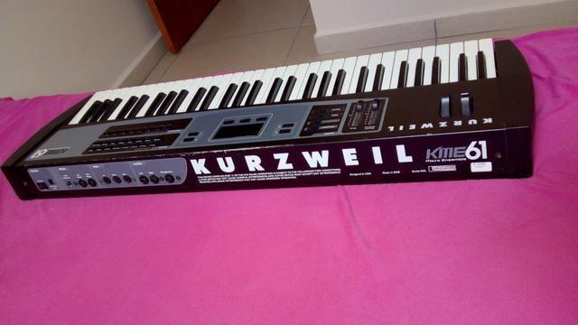 Teclado Kurzweil KME61 - Foto 2