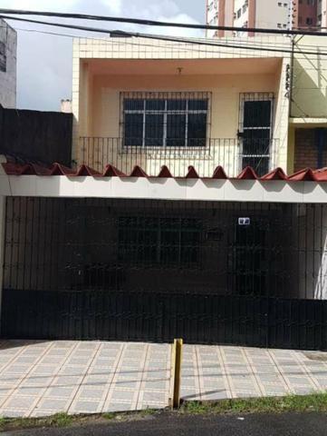 Vendo uma casa no bairro da cremação no centro de belém