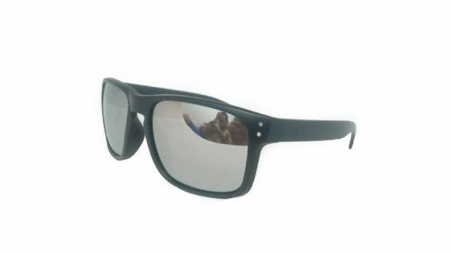 Óculos De Sol Verão Feminino Masculino Uv 400 - Foto 3