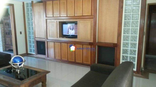 Apartamento Duplex com 4 dormitórios à venda, 450 m² por R$ 1.500.000,00 - Setor Bueno - G - Foto 2