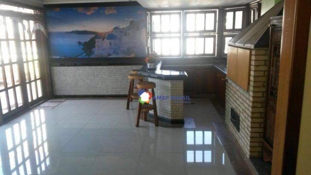 Apartamento Duplex com 4 dormitórios à venda, 450 m² por R$ 1.500.000,00 - Setor Bueno - G - Foto 11