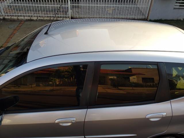 Honda Fit 2007 EX At 1.5 VTEC - Foto 5