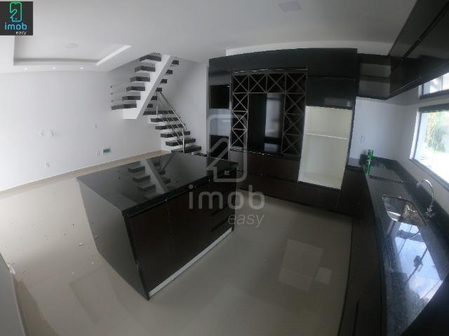 Residencial Passaredo, 3 suítes sendo 1 closet, mobiliado, climatizado - Foto 5