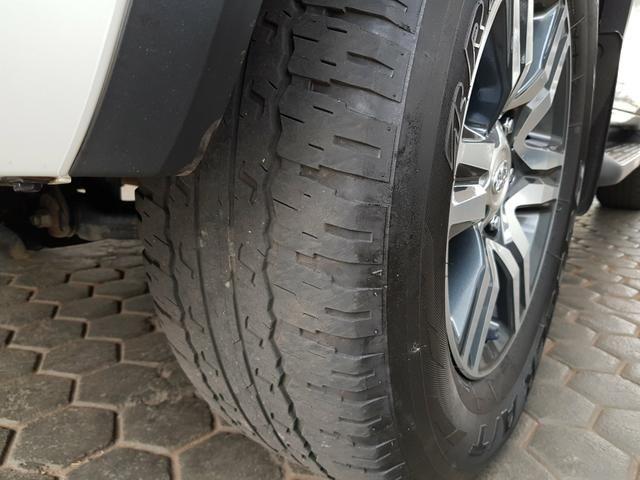 Toyota sw4 16/17 flex cambio aut com 44.897 km rodados - Foto 2