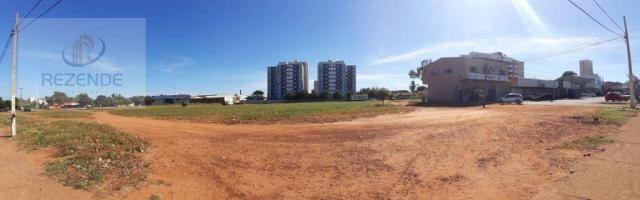 Terreno à venda, 3167 m² por R$ 1.500.000,00 - Plano Diretor Sul - Palmas/TO - Foto 2