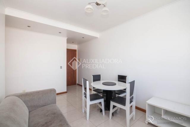 Apartamento para alugar com 2 dormitórios em Nossa senhora das graças, Canoas cod:287292 - Foto 15