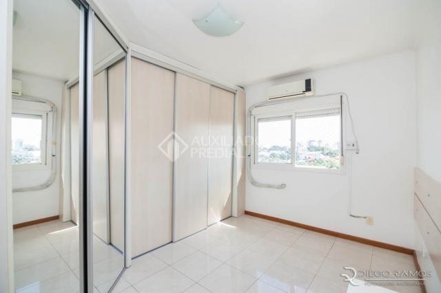 Apartamento para alugar com 2 dormitórios em Nossa senhora das graças, Canoas cod:287292 - Foto 4