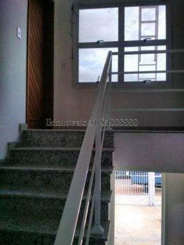 Promoção Ótimo Apartamentos Térreos 2 Dormitório Planaltina Gravataí! - Foto 2