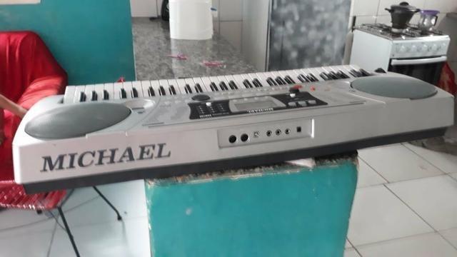Teclado Michael