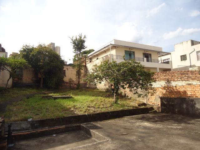 Loja comercial à venda em Caiçara, Belo horizonte cod:5257
