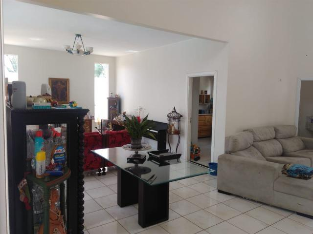 Casa Top Com 05 Suites Setor Mansoes Taguatinga.Aceita Lote Parkway do Aeroporto - Foto 19