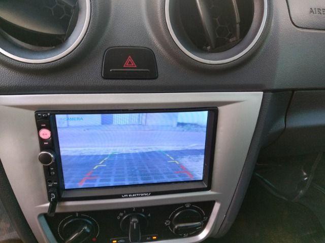 VW Voyage 1.6 2013/2014 - Prata - Foto 3