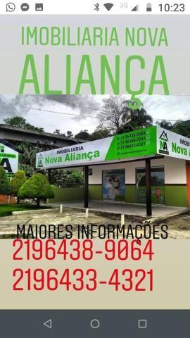 Imobiliária Nova Aliança! Vende Duplex Alto Padrão com Entrada para 2 Rua em Muriqui - Foto 20