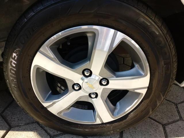 Chevrolet Prisma 1.4 MT LTZ - Foto 10
