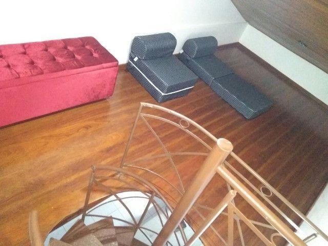 Flat em Gravatá - 2 quartos, fazendinha, Internet, piscina, restaurante - Foto 20