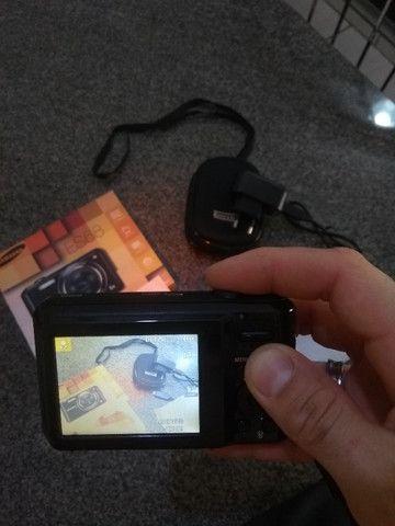 Câmera Digital Samsung ES68 - Foto 5