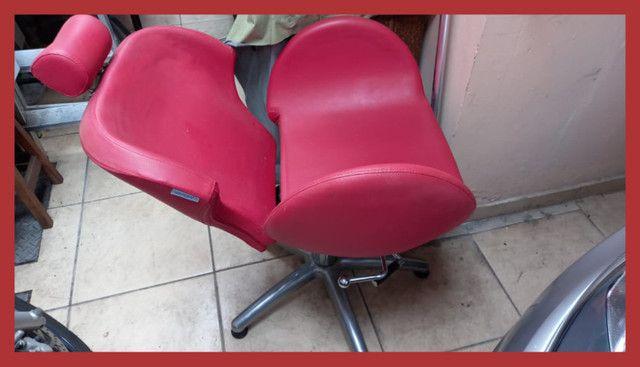 Cadeira de Cabeleireiro(a) e Maquiadores(as) - Foto 5
