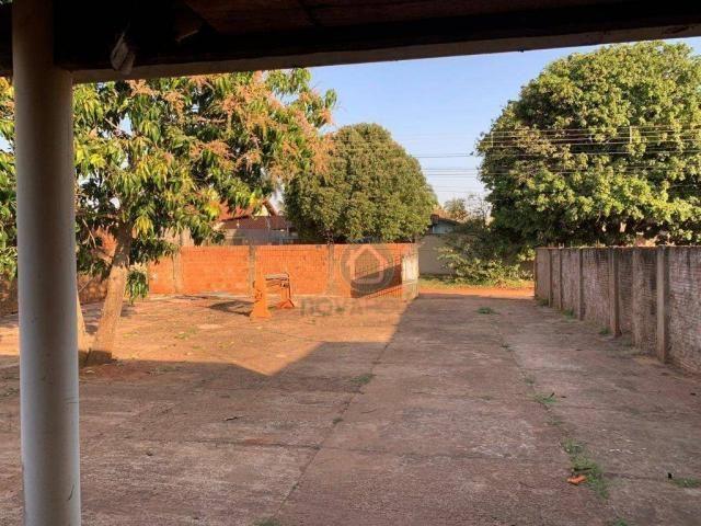 Casa com 2 dormitórios à venda, 50 m² por R$ 255.000,00 - Parque Residencial Rita Vieira - - Foto 5