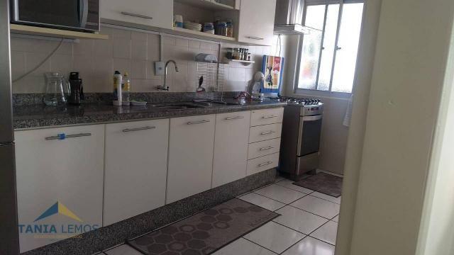 Apartamento com 2 dormitórios à venda, 63 m² por R$ 235.000,00 - Campinas - São José/SC - Foto 13