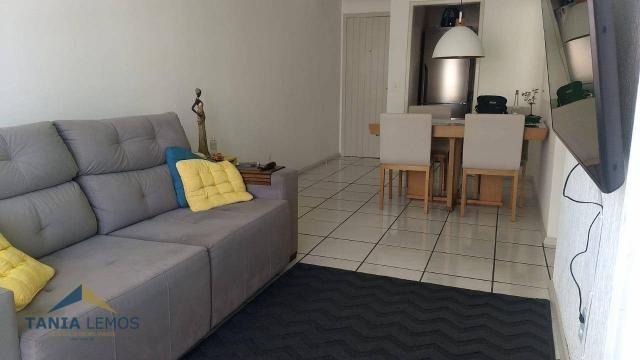 Apartamento com 2 dormitórios à venda, 63 m² por R$ 235.000,00 - Campinas - São José/SC - Foto 5