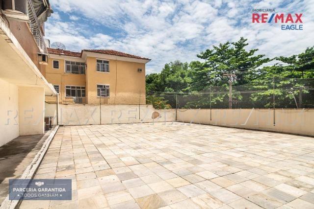 Apartamento com 3 dormitórios à venda, 110 m² por R$ 600.000,00 - Icaraí - Niterói/RJ - Foto 16