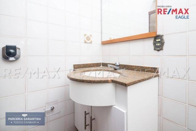 Apartamento com 3 dormitórios à venda, 110 m² por R$ 600.000,00 - Icaraí - Niterói/RJ - Foto 12