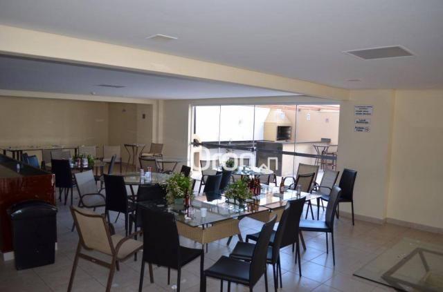 Apartamento com 3 dormitórios à venda, 113 m² por R$ 630.000,00 - Jardim Goiás - Goiânia/G - Foto 16