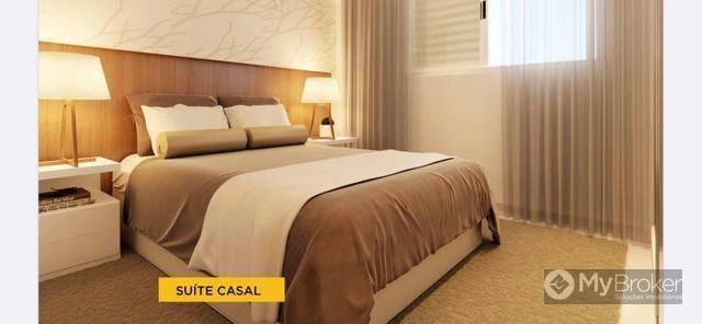 Apartamento com 3 dormitórios à venda, 83 m² por R$ 70.000,00 - Aeroviário - Goiânia/GO - Foto 10