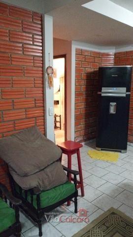 Sobrado com 3 quartos e piscina Pontal do Parana - Foto 3