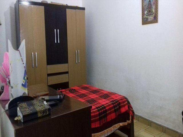 Casa à venda com 1 dormitórios em Vera cruz, Mongaguá cod:346801 - Foto 5